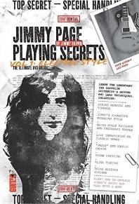 Guitar World -- Jimmy Page Playing Secrets, Vol 1