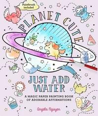 Planet Cute