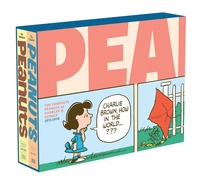 The Complete Peanuts 1975-1978 Gift Box Set (Vols. 13 & 14)