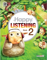 Happy Listening Book. 2