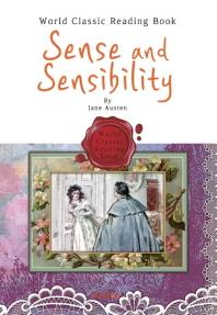 이성과 감성 : Sense and Sensibility (영어 원서)
