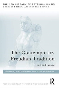 The Contemporary Freudian Tradition