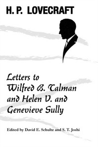 Letters to Wilfred B. Talman and Helen V. and Genevieve Sully