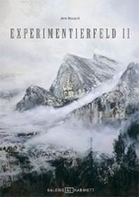 Jens Rausch, Experimentierfeld II