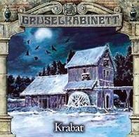 Gruselkabinett - Folge 156