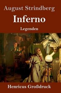 Inferno (Grossdruck)