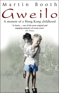 Gweilo  Memories Of A Hong Kong Childhood