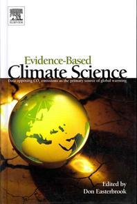 Evidence-BasedClimateScience(Hardcover)