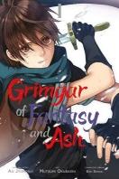 Grimgar of Fantasy and Ash, Volume 1