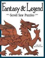 Fantasy & Legend Scroll Saw Puzzles