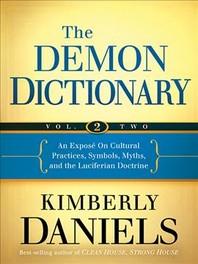 The Demon Dictionary, Volume 2