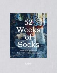 52 Weeks of Socks