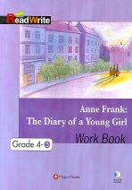 ANNE FRANK: THE DIARY OF A YOUNG GIRL WORK BOOK