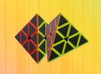 큐브퍼즐(삼각) (복합상품)(완구/교구)