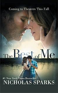 The Best of Me (Movie Tie-In)