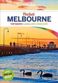 Lonely Planet Pocket Melbourne 4