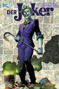 DC Celebration: Joker