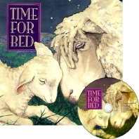 노부영 Time for Bed (원서 & CD)