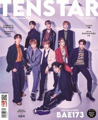 텐아시아 10+Star 매거진 (2020년) (1월호)