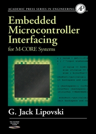 Embedded Microcontroller Interfacing for M-COR 짰 Systems