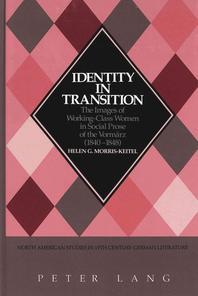 Identity in Transition