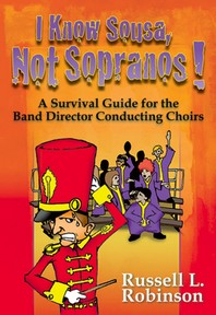 I Know Sousa, Not Sopranos!