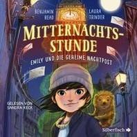 Emily und die geheime Nachtpost (Mitternachtsstunde 1)