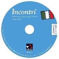 Incontri Audio-CD