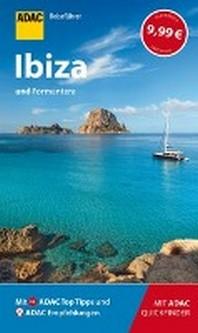 ADAC Reisefuehrer Ibiza und Formentera