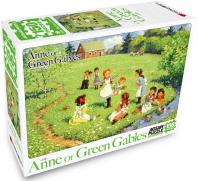 빨강머리 앤 직소퍼즐 150pcs: 소풍