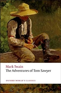 Adventures of Tom Sawyer (Oxford World Classics)(New Jacket)