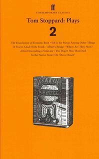 Tom Stoppard Plays 2