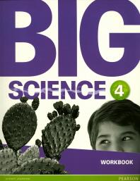 Big Science. 4(Workbook)