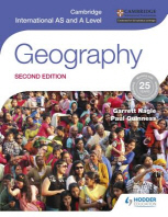 Cambridge International as and a Level Geography Second Edition