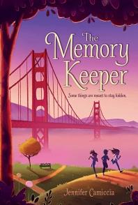 The Memory Keeper (Reprint)
