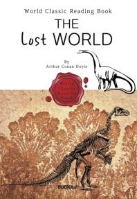잃어버린 세계 ('셜록 홈즈' 아서 코난 도일' 작품) : The Lost World (영문판)