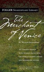 The Merchant of Venice ( Folger Shakespeare Library )