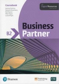 Business Partner. B2 Coursebook