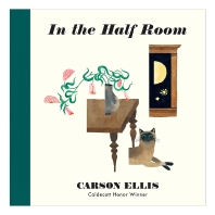 노부영 In the Half Room