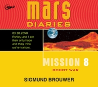 Mission 8, Volume 8