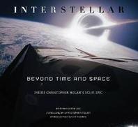 Interstellar Beyond Time & Space