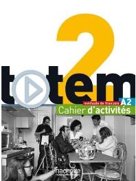 Totem 2 : Cahier d'activites + CD audio