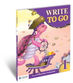 WRITE TO GO. 1(STUDENT BOOK)