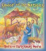 Savior of the Nations Mini Book