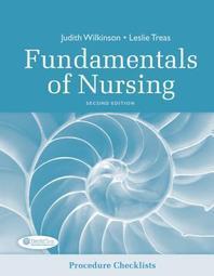 Fundamentals of Nursing Procedure Checklist