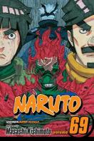 Naruto, Vol. 69, 69