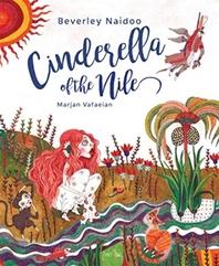 Cinderella Of The Nile /Anglais