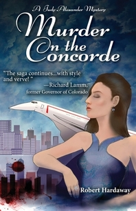 Murder on the Concorde