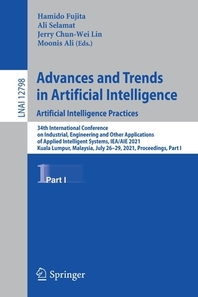 Advances and Trends in Artificial Intelligence. Artificial Intelligence Practices