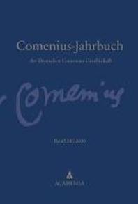 Comenius-Jahrbuch